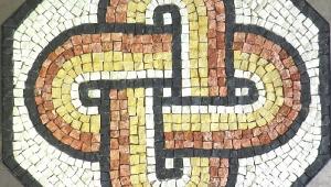 Noeud de Salomon octogonal